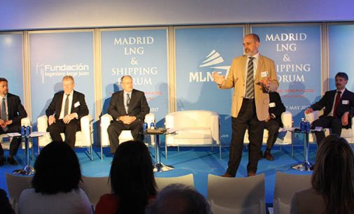 """MLNG: """"encuentro de expertos del GNL al más alto nivel"""""""