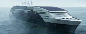 La OMI comienza a abordar los buques autónomos