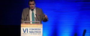 Rafael Rodríguez Valero deja el cargo de director general de la Marina Mercante