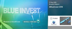 Fuvex premiada en la Blue Invest
