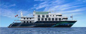 Descubre Canadá en crucero fluvial