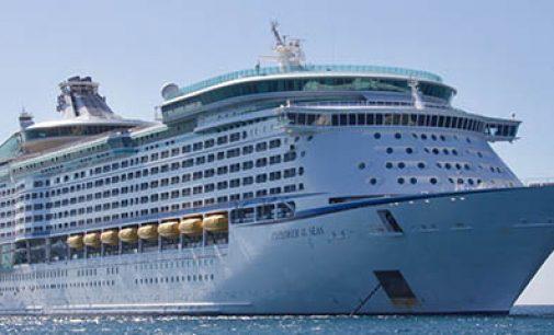 Aumenta el nº de pasajeros de cruceros en 2017