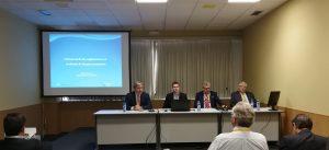 """Jornada sobre """"La Ingeniería Naval en el mundo de la Pesca"""" en Navalia"""