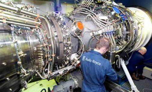 Las nuevas fragatas japonesas contarán con turbinas de Rolls-Royce
