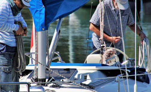 Nueva regulación sobre seguridad de las embarcaciones de recreo