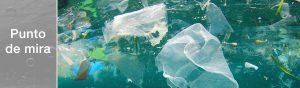 La OMI continúa la lucha contra la basura marina