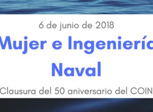 Clausura 50 aniversario COIN