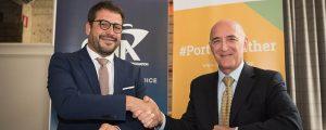 MedCruise y CLIA Europe firman un acuerdo de colaboración