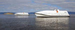 Avanza el proyecto H2H de buques autónomos