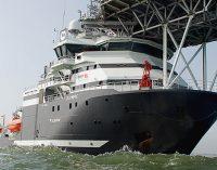 Cambio de cables de aluminio por los de cobre en buques