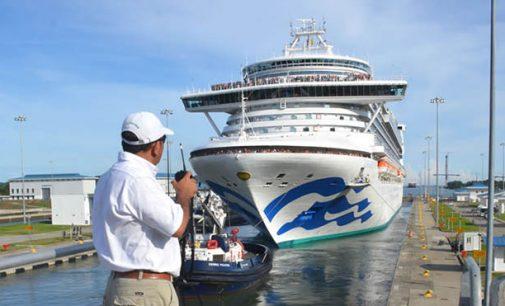 El Canal de Panamá conmemora dos años de su ampliación
