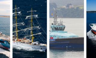 Últimos días para elegir la Construcción Naval Destacada de 2017