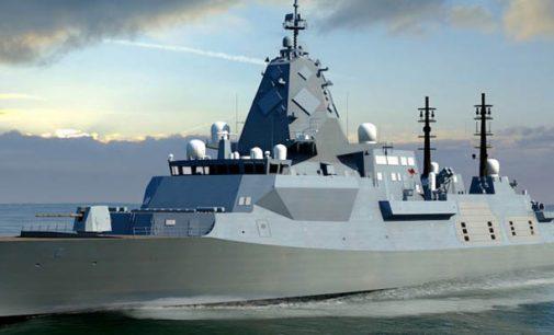 BAE Systems construirá las nuevas fragatas australianas