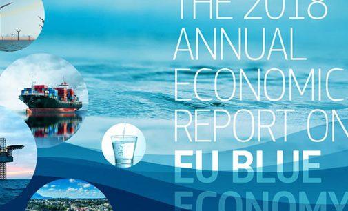 España es la segunda mayor economía azul de Europa