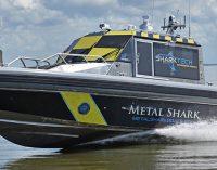 Sharktech: tecnología para embarcaciones autónomas
