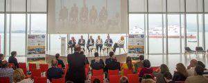 I edición del Santander Cruise Forum