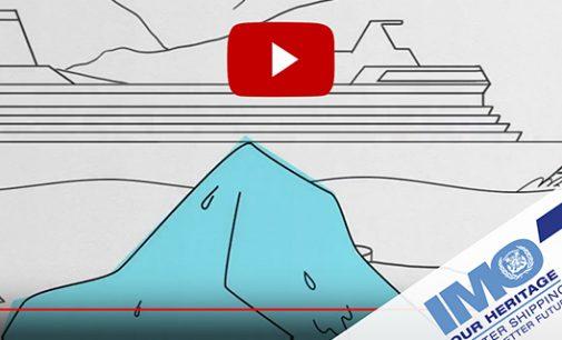 Vídeo resumen de los 70 años de la OMI
