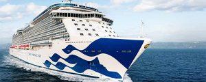 Dos cruceros duales LNG para la cartera de Fincantieri
