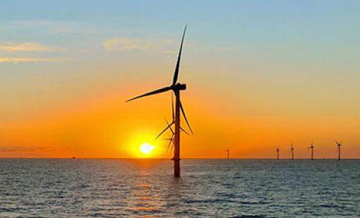 Turquía construirá 1.200 MW de eólica offshore