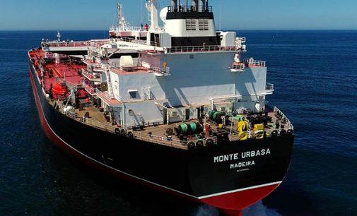 Navantia celebra la ceremonia de entrega del segundo de los petroleros Suezmax