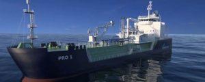 Alianza para la creación de una red de abastecimiento de GNL a nivel mundial