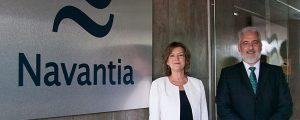 Susana Sarriá, nueva presidente de la compañía naval