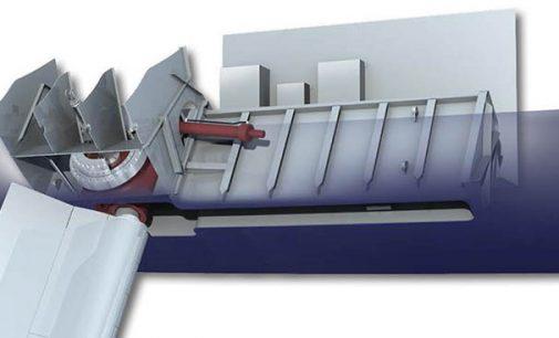 Rolls-Royce saca al mercado una nueva gama de aletas estabilizadoras para buques clase hielo