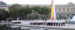 Vuelve una nueva edición de la Semana Naval en Madrid