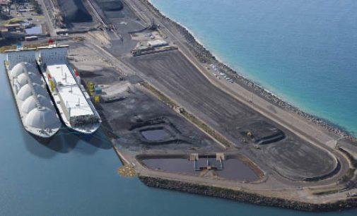 El puerto australiano de Kembla contará con una FSRU