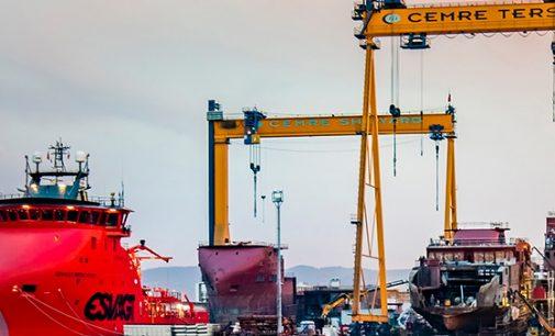 El Esvagt Innovator ya presta servicio en South Arne