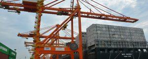 Los 10 puertos de América Latina y Caribe en tráfico de contenedores de 2017