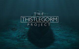 SS Thistlegorm