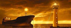 DÍA MARÍTIMO MUNDIAL. 70 años mejorando el transporte marítimo