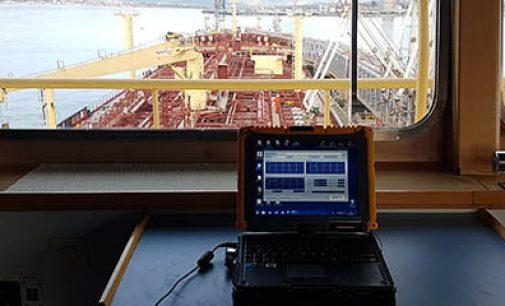 Siport21 desarrolla un sistema de predicción de movimientos para el puerto de Algeciras