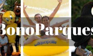 Bono Parques 2019 ya disponible para colegiados