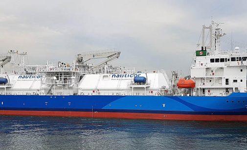 Kairos: el primer buque sin agua de lastre y el mayor buque de suministro de GNL