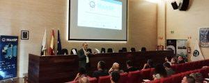 II taller del proyecto europeo MasrP de planificación espacial marina