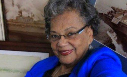 Fallece Raye Montague, la mujer que revolucionó el diseño de buques por ordenador