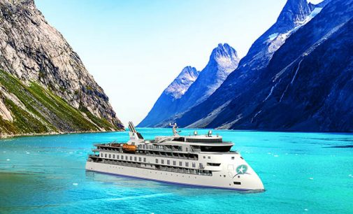 Sunstone encarga un nuevo crucero a Ulstein