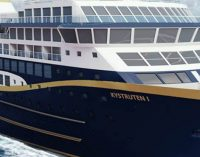 Tersan construirá dos buques híbridos para Noruega