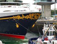 Más de 230 cruceros transitarán el Canal de Panamá