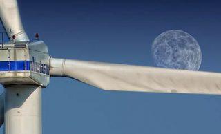 China comienza la construcción de su parque eólico offshore más grande