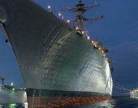 10 destructores se añadirán a la US Navy