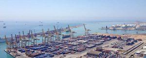 iGenium 18 con el sector marítimo catalán