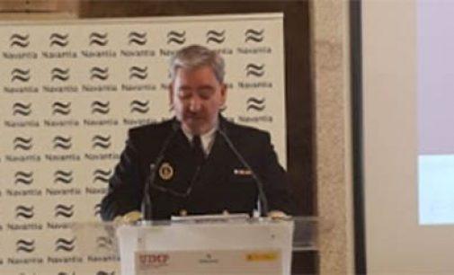 En 2019 se empezará a desarrollar la inteligencia artificial en Navantia Ferrol