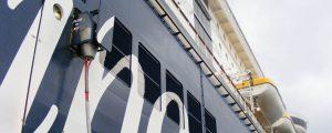 El puerto de Kiel comienza las obras para suministrar electricidad a buques