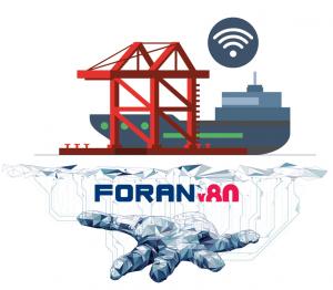 Sener anuncia la nueva versión de Foran: V80R3.0