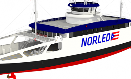 Sembcorp Marine consigue dos nuevos contratos para Noruega