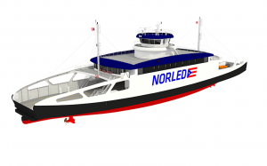 Sembcorp_ferry_Norled_1