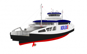 Sembcorp_ferry_Norled_2